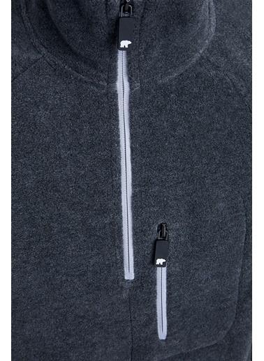 Bad Bear Sweatshirt Antrasit